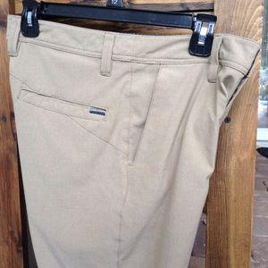 Volcom Size 30 Mens Hybrid Shorts